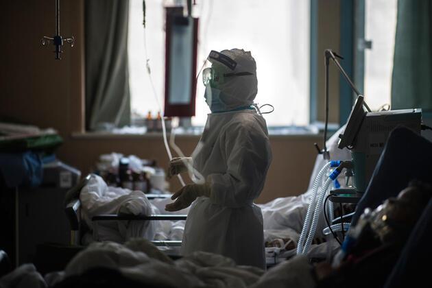 Koronavirüs kabusunda haritalarla son durum: Hangi ülkelere yayıldı? Kaç kişi öldü?