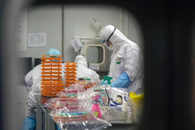 Koronavirüs kabusunda yeni gelişme: Beyaz Saray harekete geçti