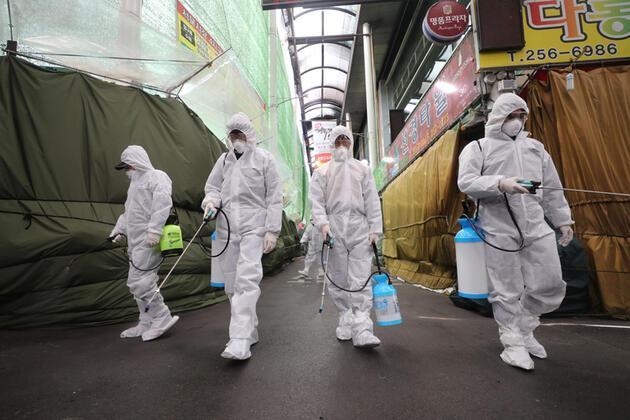Binlerce kişiyi öldüren koronavirüs salgınının kaynağı ne?