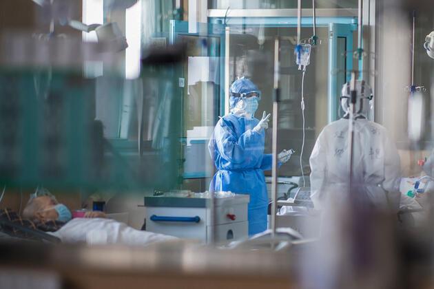 Virüs hangi ülkelere yayıldı, kaç kişi öldü? İşte haritalarla koronavirüste son durum