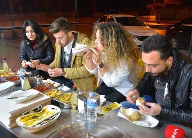 Adana'ya şırdan yetmiyor