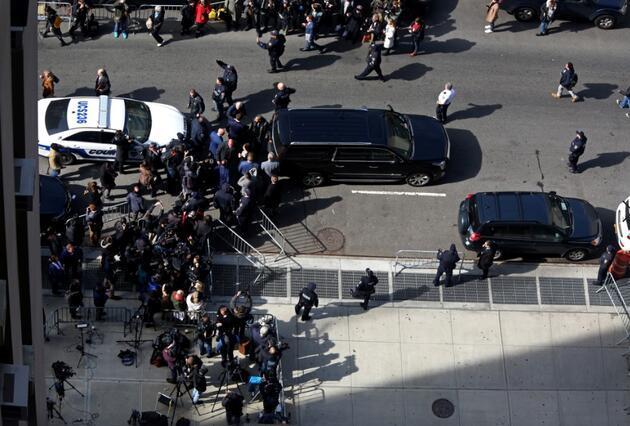 Hollywood'u sarsan davada son: Karar sonrası hastaneye kaldırıldı!
