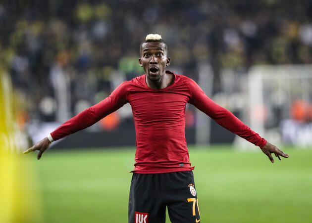 Galatasaray iki yıldız için harekete geçiyor!