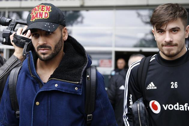 Beşiktaş'ta şok ayrılık! Karar değiştirdi