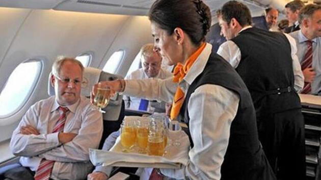 Uçak yolculuğu yapanların çoğu bilmiyor!