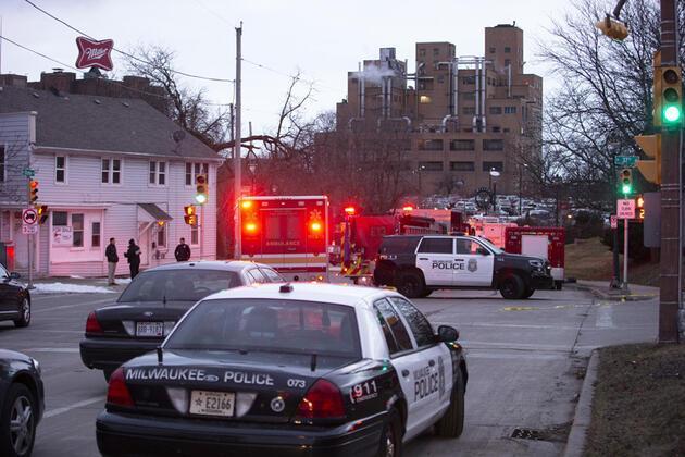 ABD'de silahlı saldırı: 5 kişi hayatını kaybetti