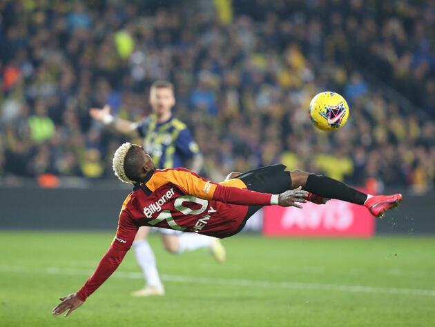 Galatasaray'da şok Babel gerçeği!