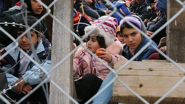 WashingtonPost: Suriye'de çaresiz insanların tek savunucusu Türkiye