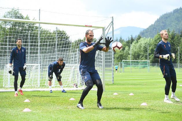 Beşiktaş Volkan Babacan'la anlaştı
