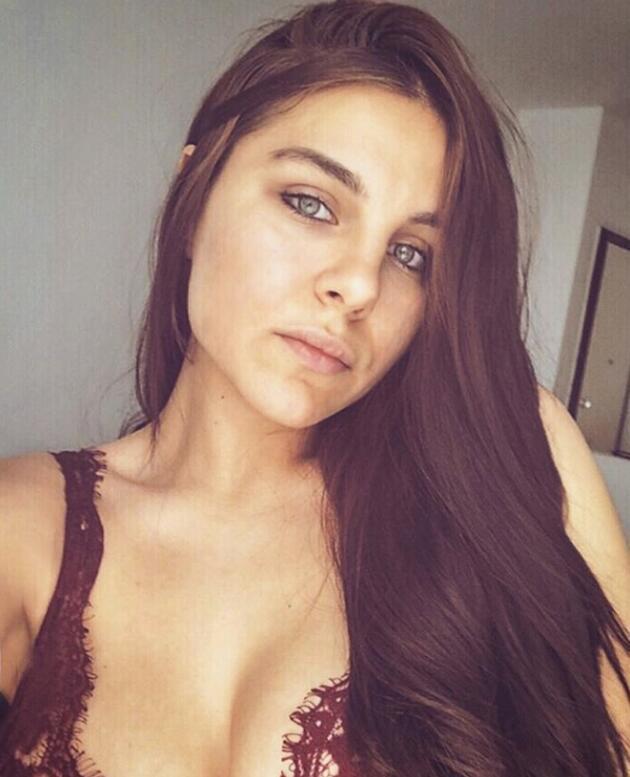 Icardi'nin kız kardeşi skandala karıştı