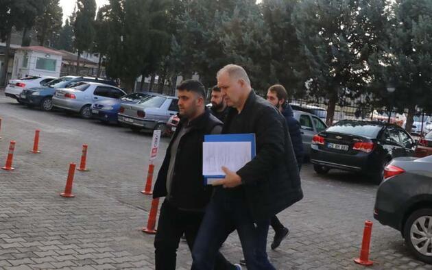 'Zimmet' soruşturmasında 3 kişi daha tutuklandı
