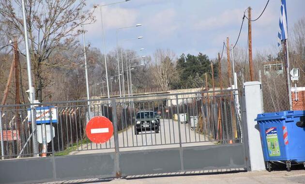 Yunanistan'da 'göçmen' paniği!