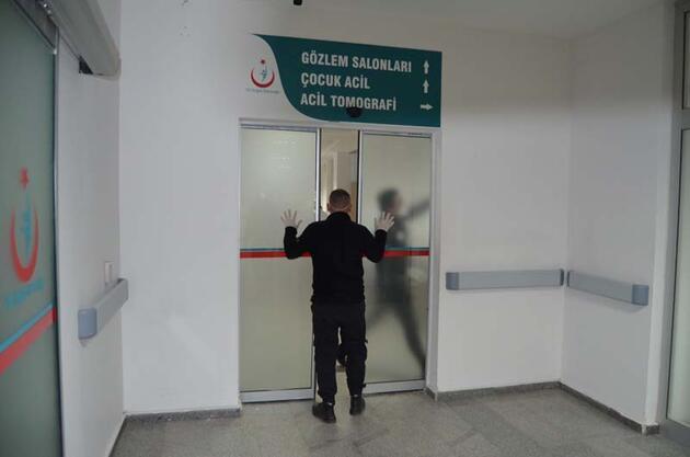 Aksaray'da koronavirüs alarmı!