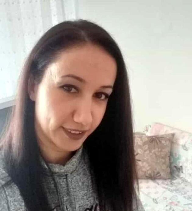 16 yıl sonra kavuştuğu kızı, beş gün sonra öldürüldü