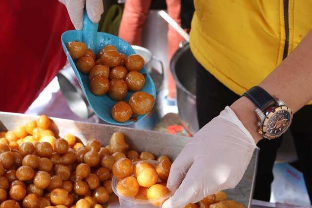 Denizli'de yüz yıllardır devam eden gelenek!