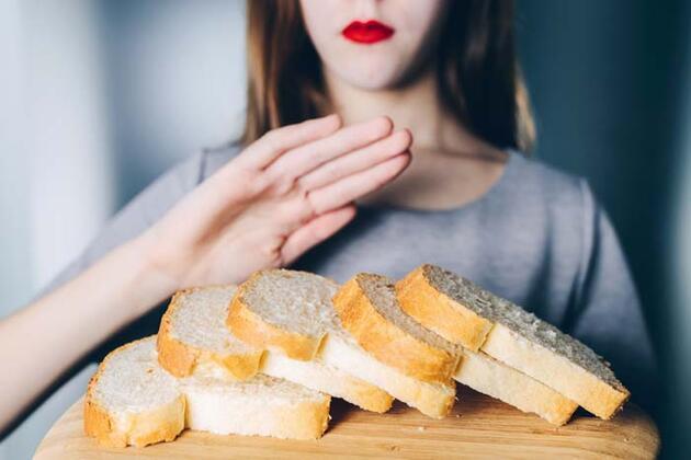 Gluten hassasiyetinin 10 işareti!