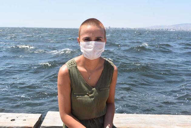 Haluk Levent'in kendisi için şarkı söylediği İrem, kanser hastası değilmiş