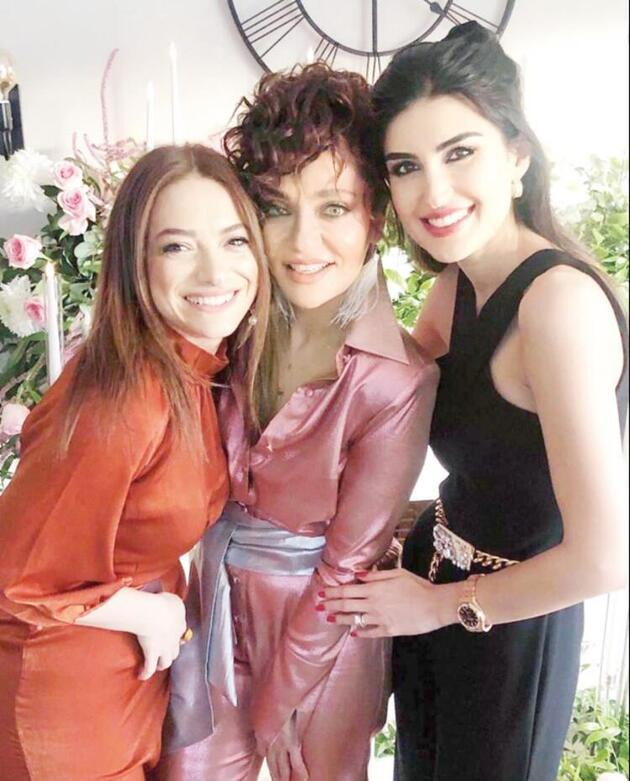 Didem Balçın ile Can Aydın'ın düğün tarihi belli oldu