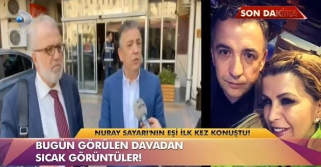 Nuray Sayarı'dan olay yaratacak açıklamalar