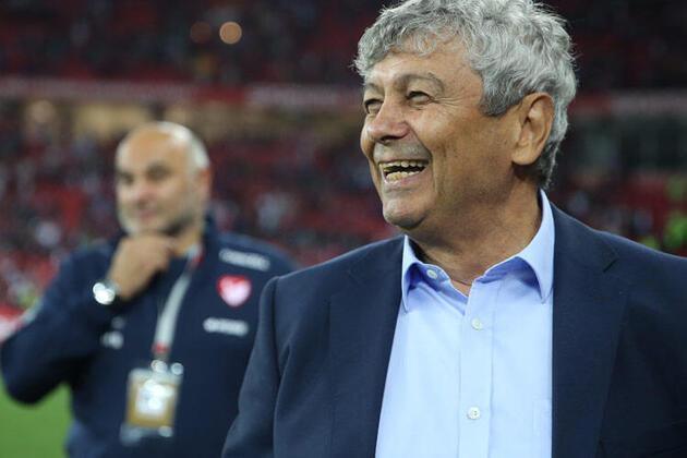 Mircea Lucescu'dan Fenerbahçe açıklaması!