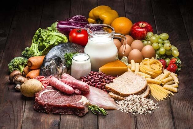 Koronavirüse karşı bağışıklığı güçlendirmek için nasıl beslenmeliyiz?