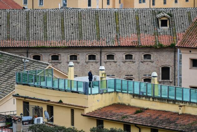 İtalya'da cezaevi isyanlarında ölenlerin sayısı 12'ye yükseldi