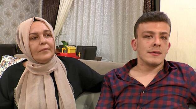 Avcılar'da otizmli genci döven şüpheli tutuklandı