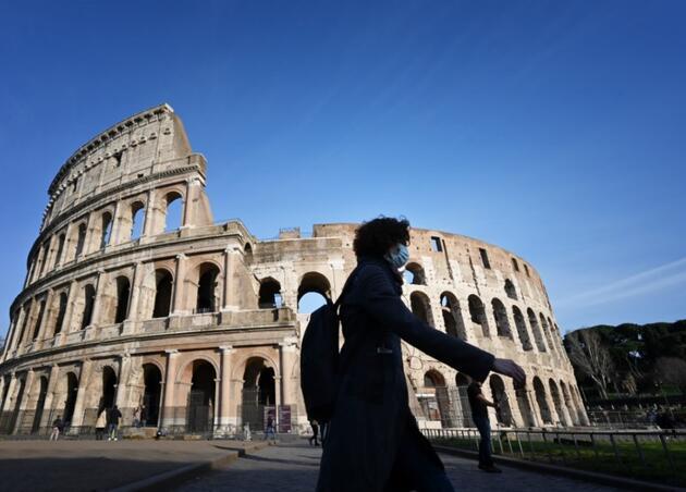 İtalya'da koronavirüs kabusu: İtalyan hemşirenin paylaşımı gündem oldu!