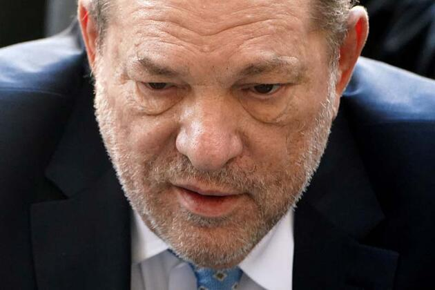 Hollywood'u sarsan davada 23 yıl hapis kararı