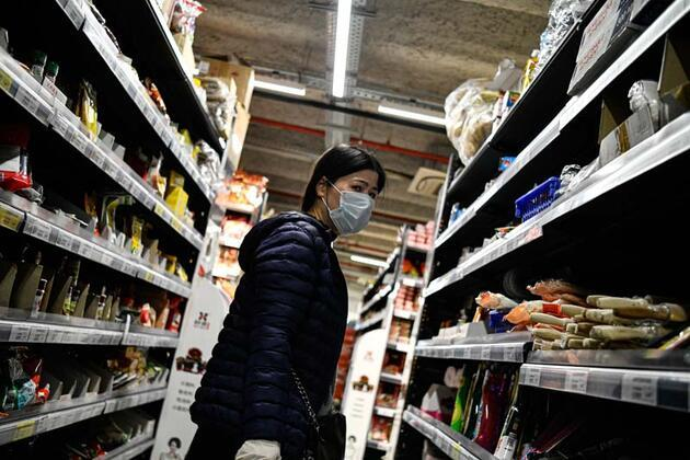 Fransa'da koronavirüs nedeniyle ölenlerin sayısı 48'e yükseldi