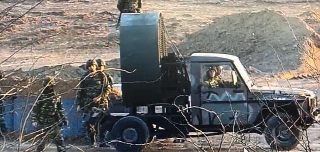 """Yunanistangaz bombalarının etkisini artırmak için """"fan"""" çalıştırıyor"""