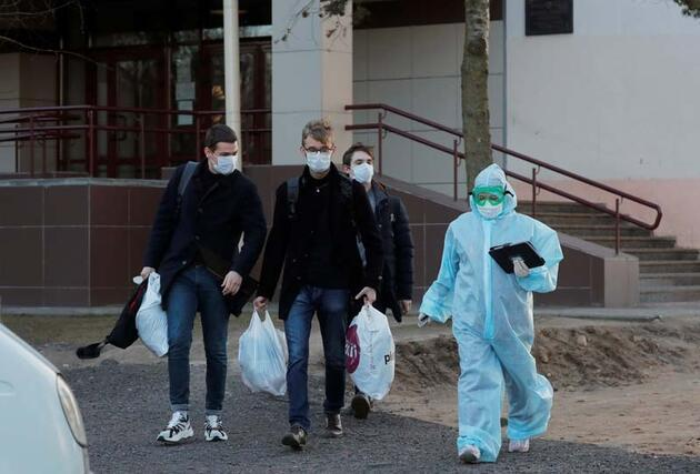 Koronavirüse karşı dev paket!