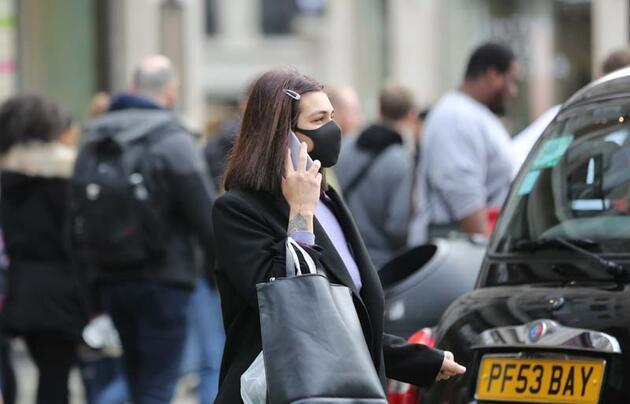 İngiltere'de korkunç bilanço! Ölümler 24 saatte ikiye katlandı