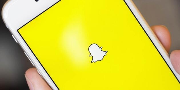 Koronavirüs herkesi eve kapattı, Snapchat çöktü
