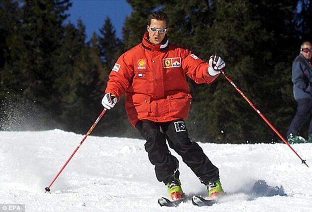 Schumacher ailesinde koronavirüs alarmı!