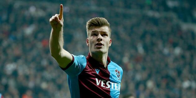 Trabzonspor Sörloth'u 6'ya alıp 30'a satacak