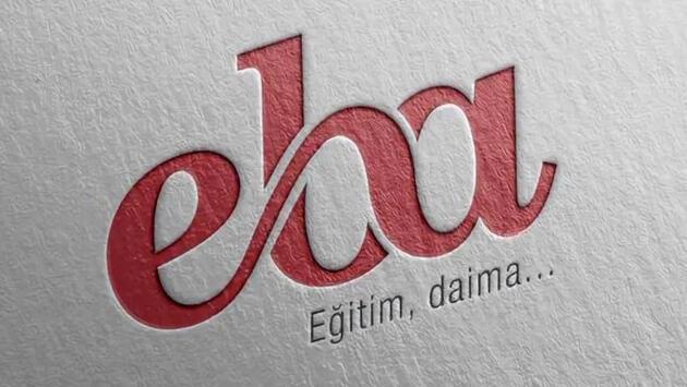 EBA TV canlı izle: EBA TV ilkokul, ortaokul, lise ders saatleri ve yayın akışı