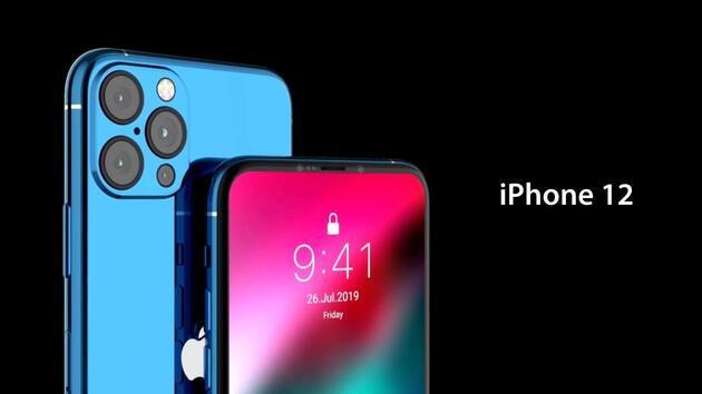 iPhone 12 Pro Max ile zirveye oynamak istiyor