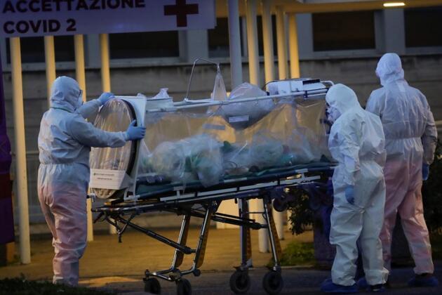 İtalya'nın '1 numaralı hastası' ortaya çıktı, ilk kez konuştu