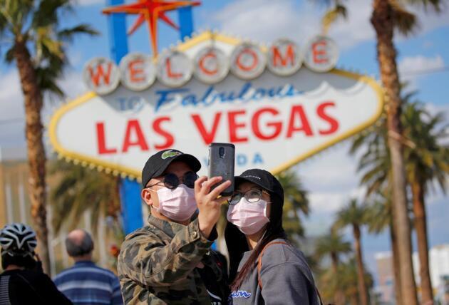 ABD'de koronavirüs bilançosu ağırlaşıyor: Ölü sayısı 1000'i aştı