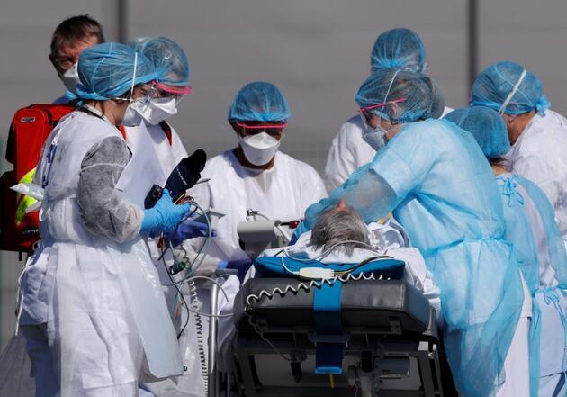 Erkeklerin ölüm oranı neden kadınlardan daha fazla? İspanya'dan koronavirüs araştırması