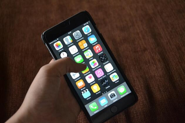 iPhone'lara yeni özellik geldi