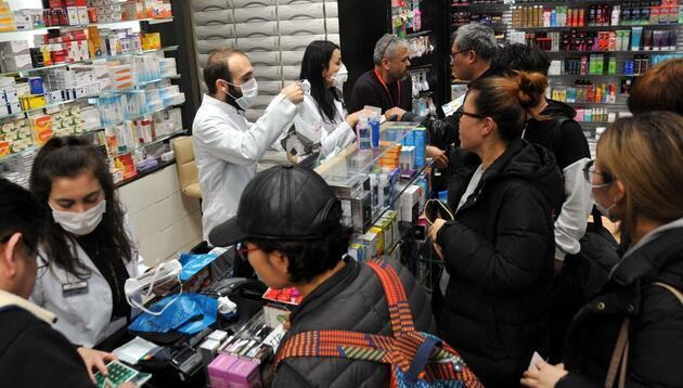 Uzmanlar uyardı: Koronavirüste en kritik 2 hafta