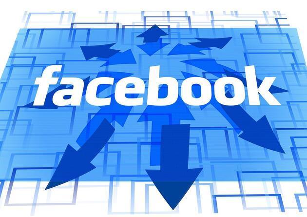 Koronavirüs Facebook'u da vurdu