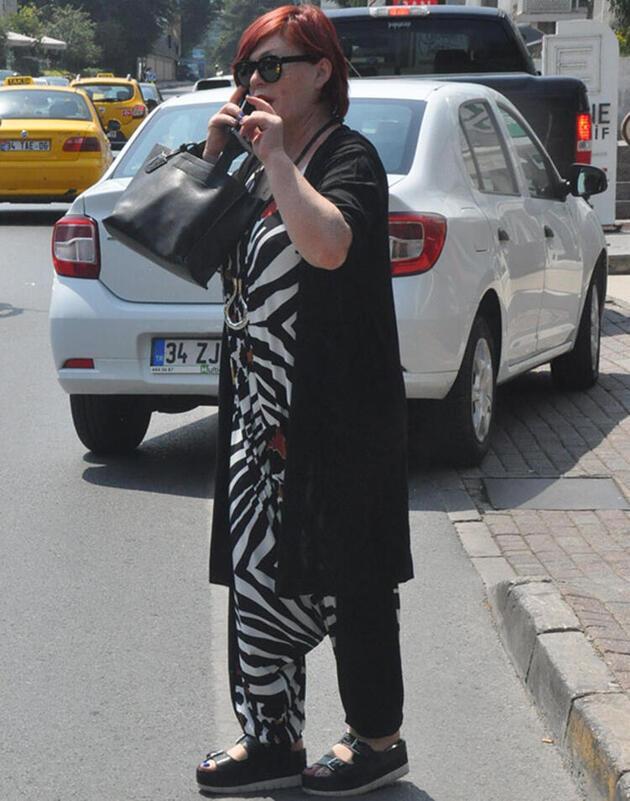 Emel Müftüoğlu: Sokakta dolaşanları falakaya yatıracağım!