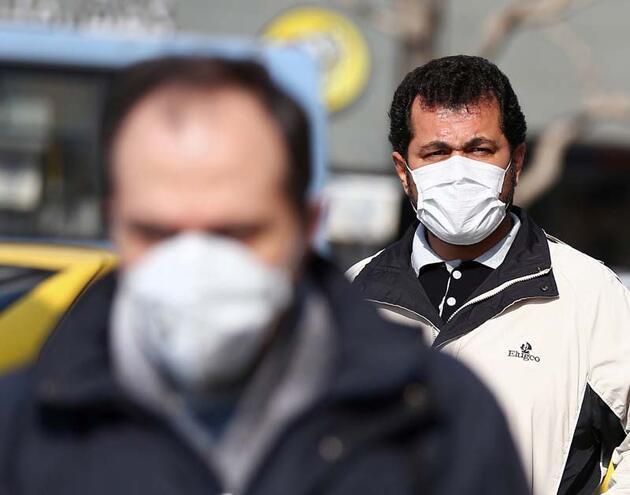 Koronavirüs dünyanın dört bir yanını sardı! İşte ülke ülke son durum