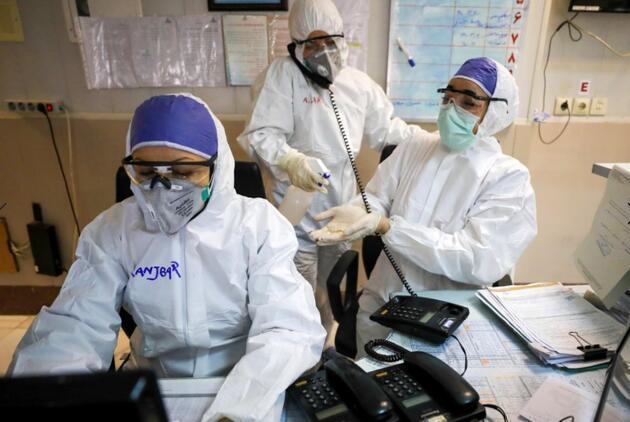 Koronavirüs salgını tüm ülkelere sıçradı: İşte anbean yaşanan tüm gelişmeler