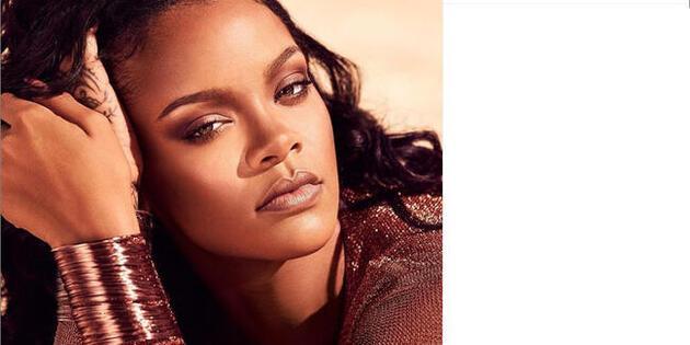 Rihanna: 10 yılda 3-4 çocuk istiyorum!