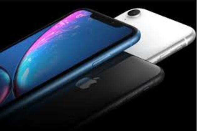 iPhone XR üretimi durduruldu!