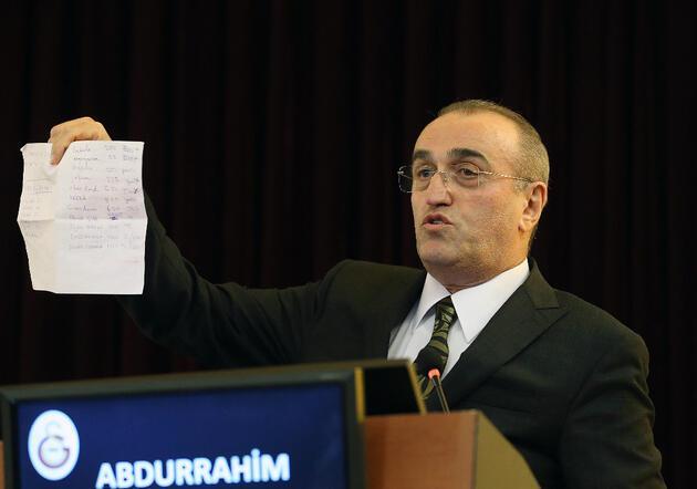 Abdurrahim Albayrak koronavirüs sürecini ilk kez anlattı